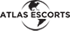 Logo Atlas Escorts Falkland Islands